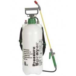 Pressure sprayer, 8l
