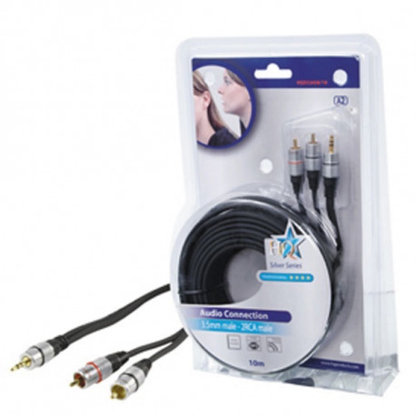 Hq high quality audio cable