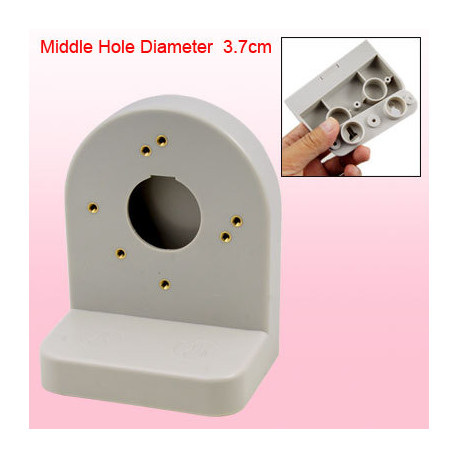 Wall bracket for dome camera