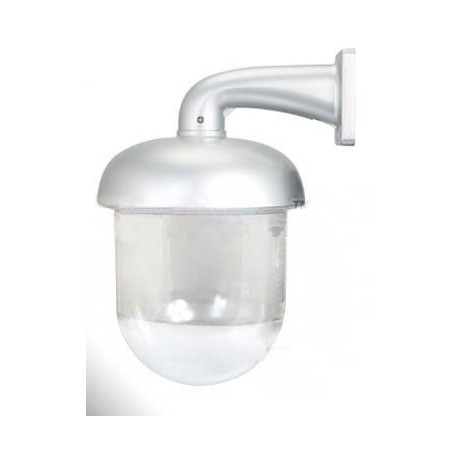 Housing for ip dome camera pan tilt wifi waterproof enclosure and wall mount safe protective cover