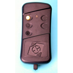 Hf radio remote control 1-channel rolling code transmitter pass1 433mhz rolling alarm automation