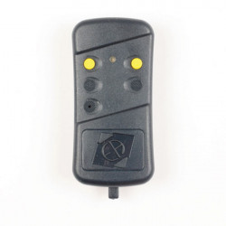 Remote radio hf 2 channel rolling code transmitter pass2 433mhz rolling alarm automation