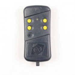 Hf radio remote control 4 channel rolling code transmitter pass4 433mhz rolling alarm automation