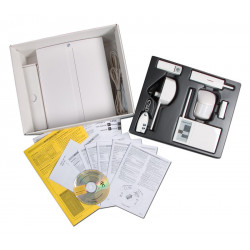 Ready-made kit jk-17 alarm kit home security systems