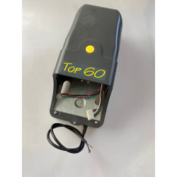 Case for top top60 topl top60l top62 lightning window for automatic gate openers ea