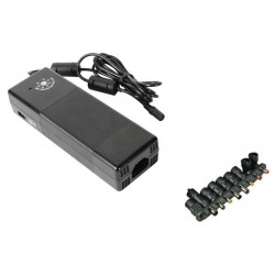 Universal switching mode adapter output: 12 to 22vdc + 5v usb output 115w pssmv17