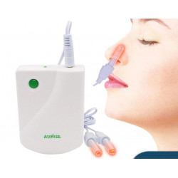 Nasal anti allergic device bionase caremaxx hey fever luminotherapy cm 60500