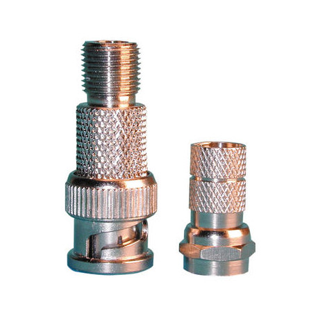 Plug 7mm male bnc threaded plug for cable bnc plug 7mm for 125 male threaded plug tv radio male threaded plug for coaxial cable