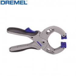A ratchet clamp pliers 50mm variable dremel 2520 oudrm2520