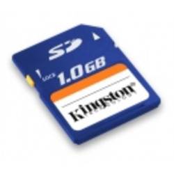 Me sdcard kingston 1024mo memoire externe 1gb stockage photo numerique document informatique