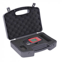 Portable Gas Detector Analyzer WT8822 H2S Leak Monitor with Sound and Light Alarm