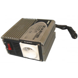 Modified sine wave power inverter 150w 12vdc in 230vac out pin earth
