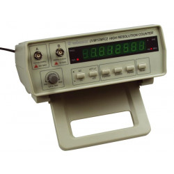 2 4ghz high resolution frequency counter