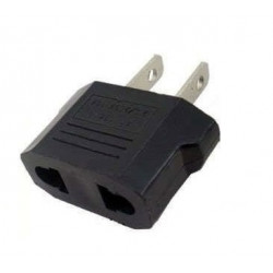 Travel adapter plug u.s. industry canada france euro converter / japan american usa usa