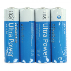 4 aa alkaline battery 1.5 v hq -alk -aa- 03 am3 lr6 15a e91mn1500 815 4006 lr06 cute penlite